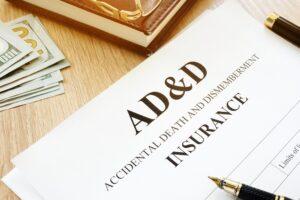 High Limit AD&D Insurance